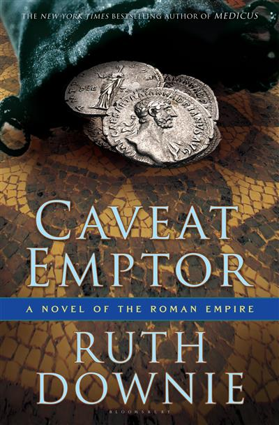 Caveat Emptor: A Novel of the Roman Empire