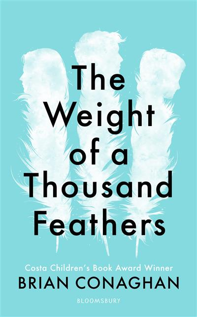 The Weight of a Thousand Feathers