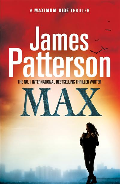 Max: Maximum Ride 5
