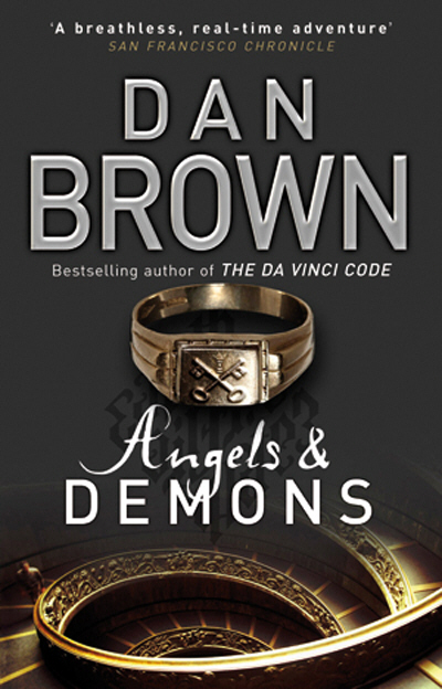Angels And Demons: The prequel to the global phenomenon The Da Vinci Code