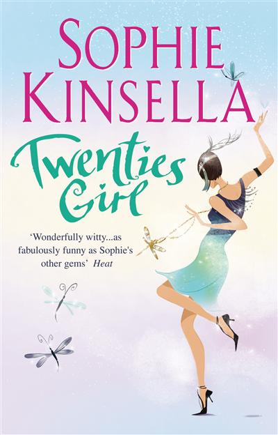 Twenties Girl: Vintage escapism from the number one bestselling romcom author
