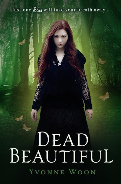 Dead Beautiful: Dead Beautiful Trilogy (Book 1)