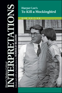 To Kill a Mockingbird - Harper Lee, New Edition