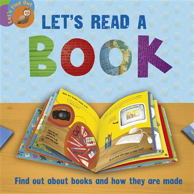 Let's Find Out: Let's Read a Book