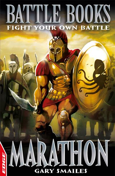 EDGE - Battle Books: Marathon