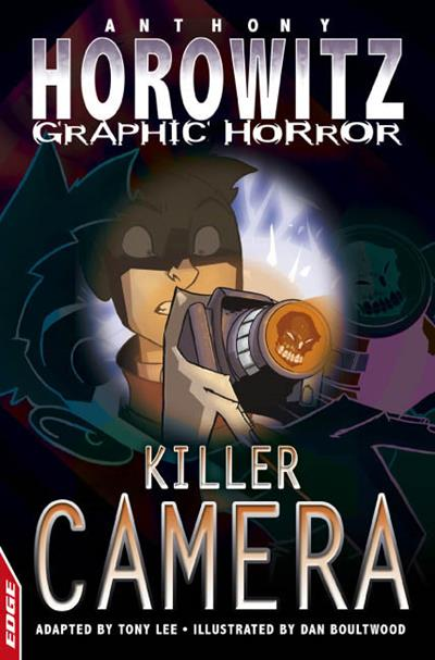 EDGE - Horowitz Graphic Horror: Killer Camera