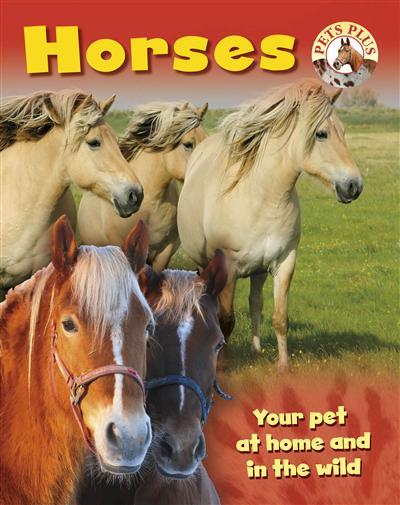 Pets Plus: Horses