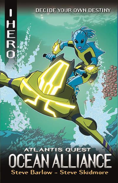 Atlantis Quest 2: Ocean Alliance