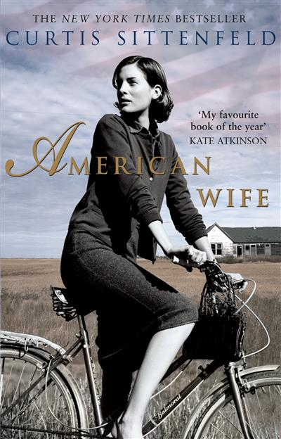 American Wife: The acclaimed word-of-mouth bestseller