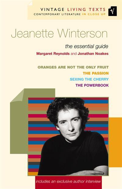 Jeanette Winterson: The Essential Guide