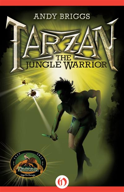 The Jungle Warrior