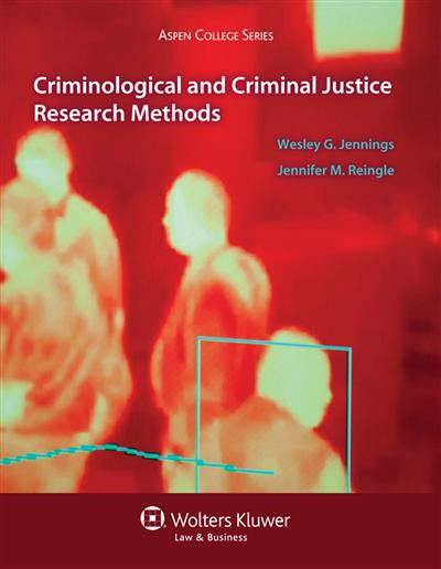 criminology and crime Journal of criminal law & criminology is a student-run publication at the journal strives to capture the breadth and depth of legal scholarship on crime through.