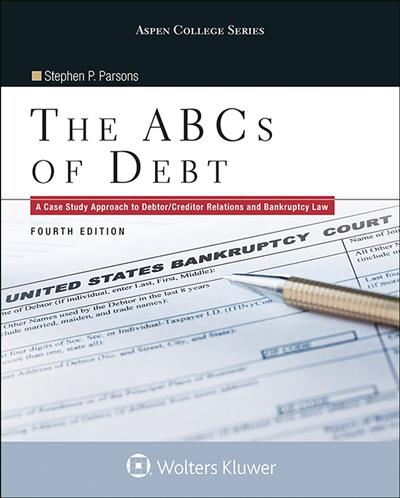 the relation debtor and creditor A debtor cannot simply shirk the debt owed to the creditor, but the debtor does not want that debt to result in undue action on the part of the creditor thus, the law attempts to serve the interests of both parties, allowing the creditor to collect on the debts, while protecting the debtor from undue action.