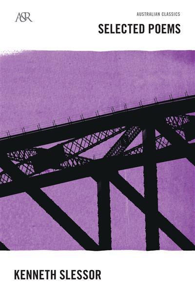 Kenneth Slessor Selected Poems