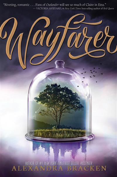 Wayfarer (Passenger, Book 2)