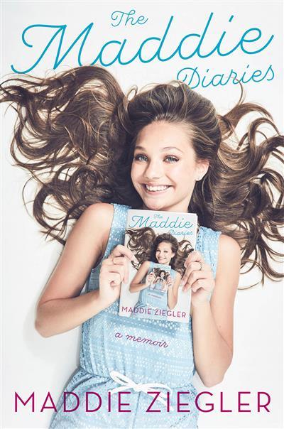 The Maddie Diaries: A Memoir