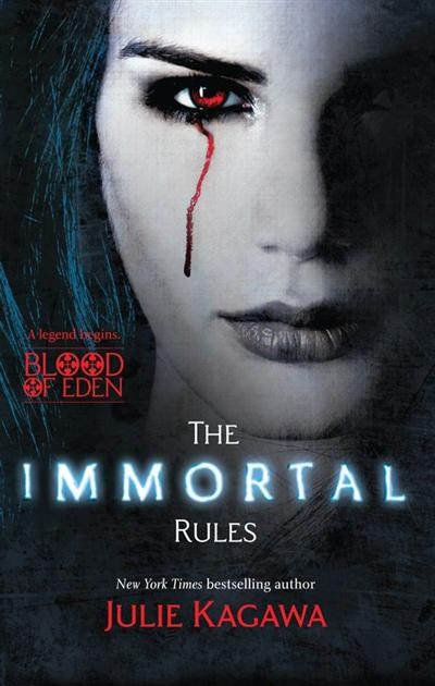 The Immortal Rules (Book 1)