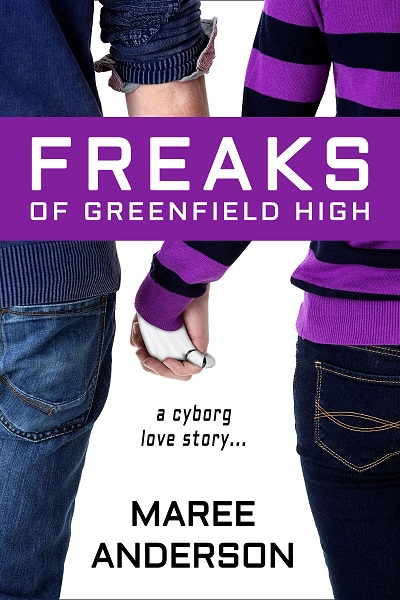 Freaks of Greenfield High (Freaks, Book 1)
