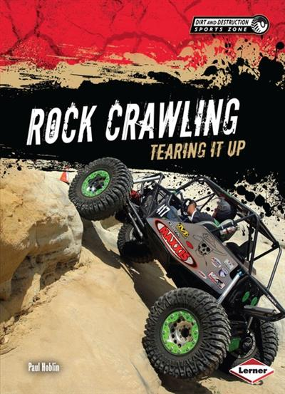 Rock Crawling