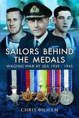 Sailors Behind the Medals: Waging War at Sea, 1939-1945