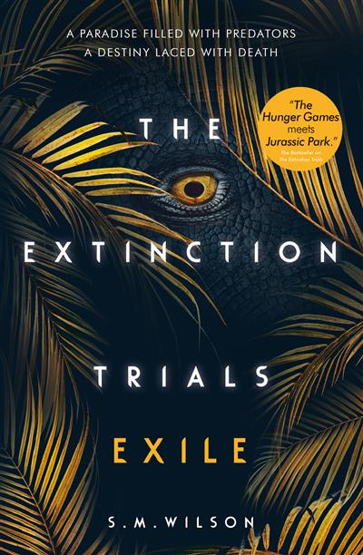 The Extinction Trials: Exile