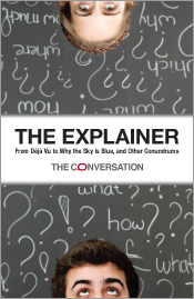 The Explainer: From Deja Vu to Why the Sky Is Blue, and Other Conundrums