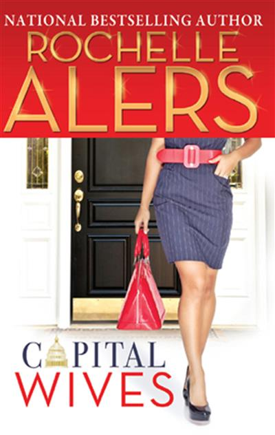 Capital Wives by Rochelle Alers - ISBN: 9781488736155 (Mills & Boon