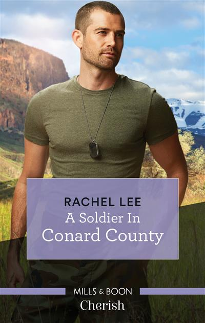 A Soldier In Conard County