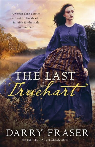 The Last Truehart