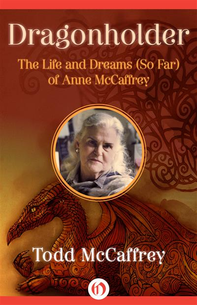a biography of anne mccaffrey