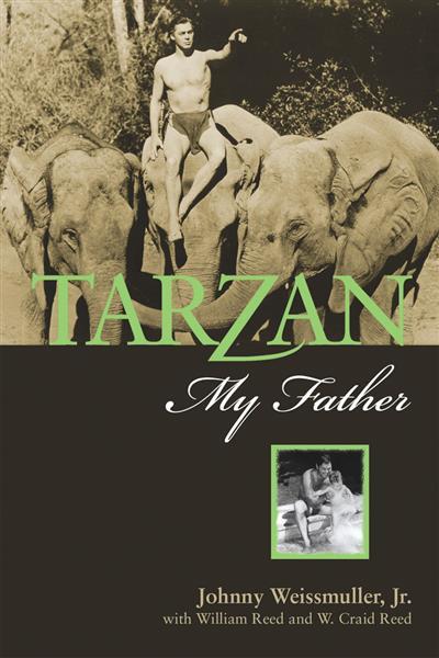Tarzan, My Father