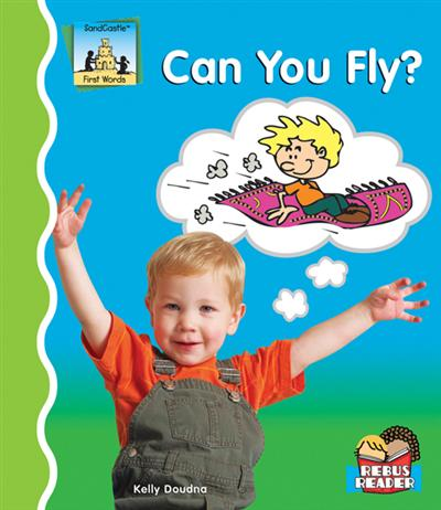 Can You Fly? eBook