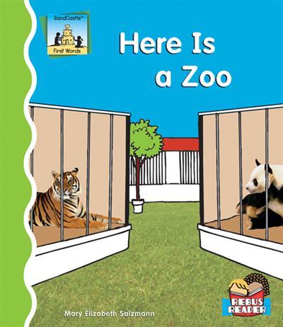 Here Is a Zoo eBook