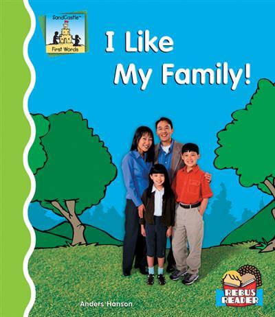 I Like My Family! eBook