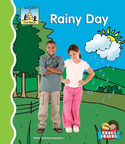 Rainy Day eBook