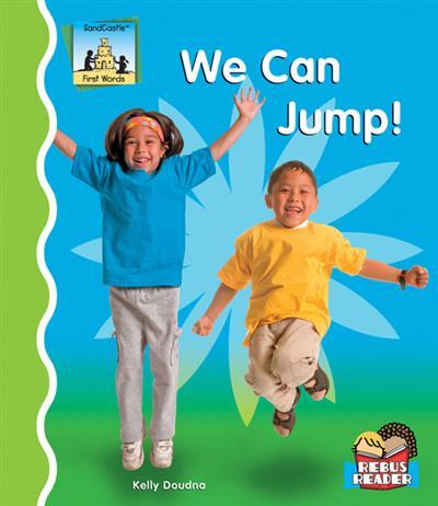 We Can Jump! eBook