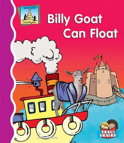 Billy Goat Can Float eBook
