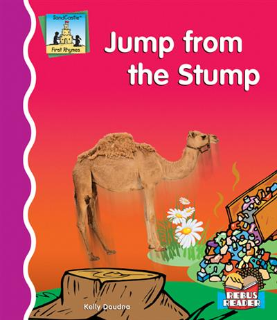 Jump from the Stump eBook