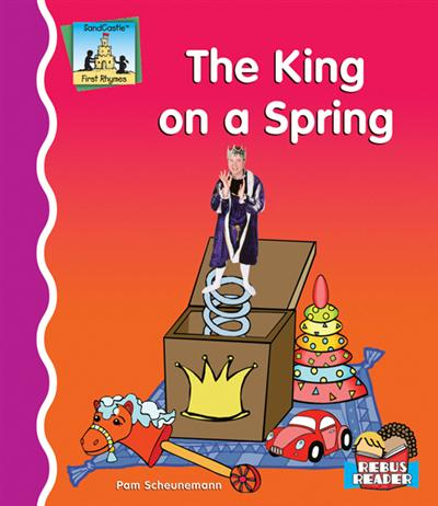 King on a Spring eBook