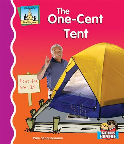 One-Cent Tent eBook