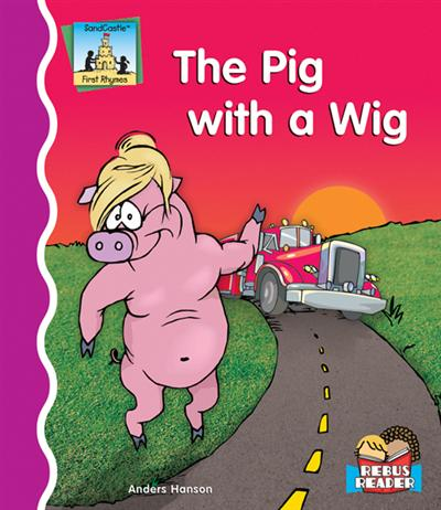 Pig with a Wig eBook