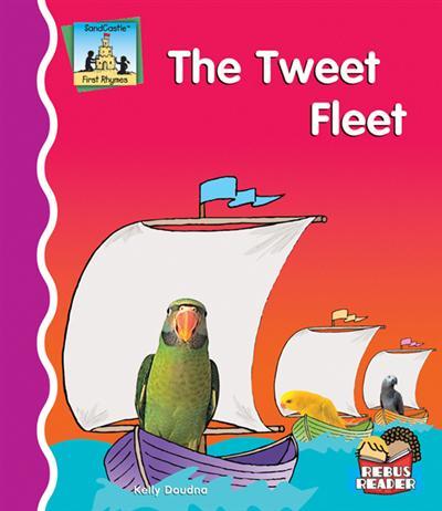 Tweet Fleet eBook