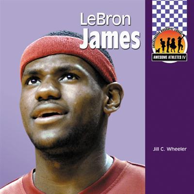 LeBron James eBook