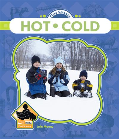 Hot and Cold eBook