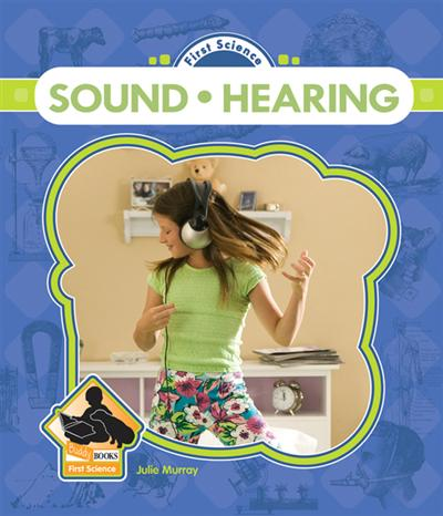 Sound and Hearing eBook