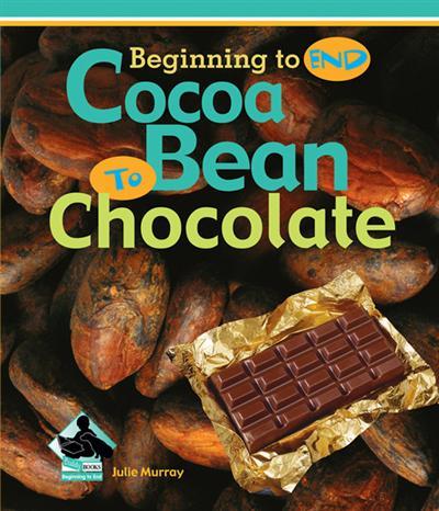 Cocoa Bean to Chocolate eBook