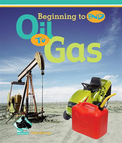 Oil to Gas eBook