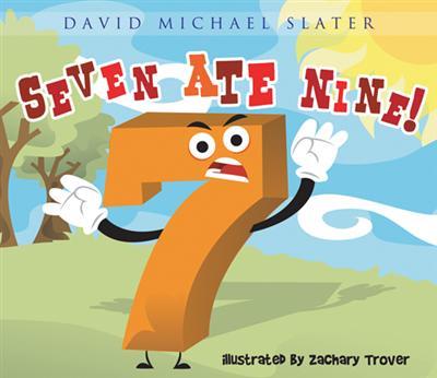 Seven Ate Nine eBook