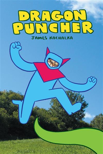 Dragon Puncher 1