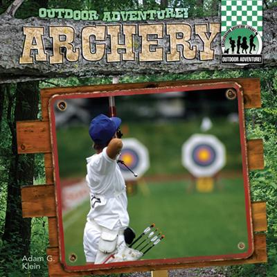 Archery eBook
